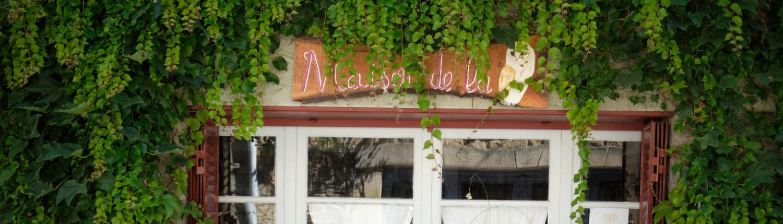 La Maison de la Chouette – Sainte Eulalie d'Olt – 12130 Aveyron